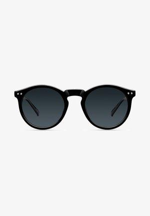 KUBU - Sunglasses - all black