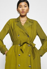 Banana Republic - MIDI TRENCH DRESS - Blousejurk - cinque terre - 4