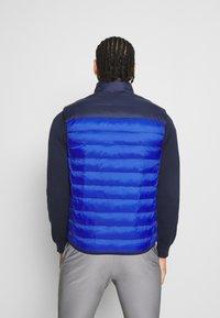 Polo Ralph Lauren Golf - FILL VEST - Waistcoat - royal blue/french navy - 2