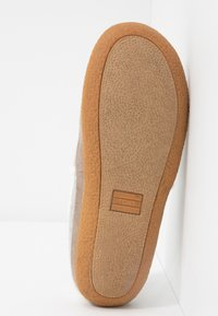 TOMS - INDIA - Slippers - grey - 6