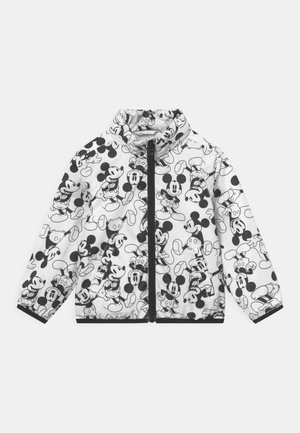 MICKEY - Light jacket - off white