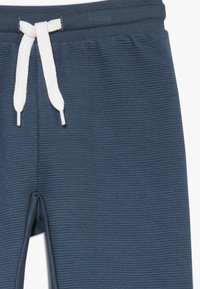 Fred's World by GREEN COTTON - OTOMAN - Tracksuit bottoms - midnight - 4