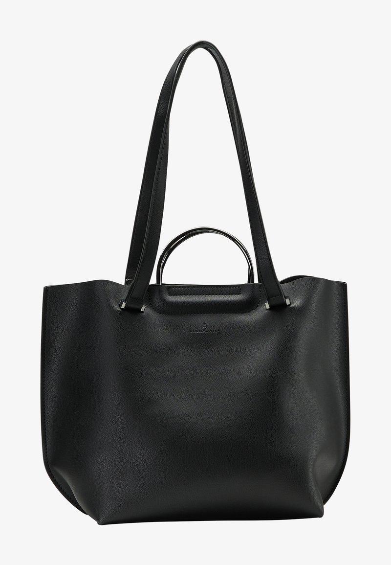 DreiMaster - Handbag - black