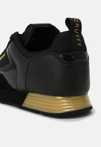 Cruyff - LUSSO - Trainers - black/gold - 6