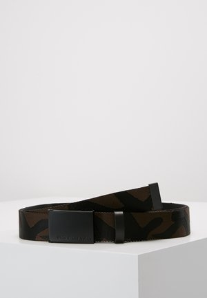 EXTRA LONG BELT - Pásek - black
