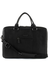 Camp David - MOUNT MCKINLEY - Weekend bag - black - 4