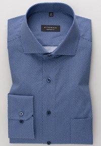 Eterna - COMFORT FIT - Shirt - marine - 4