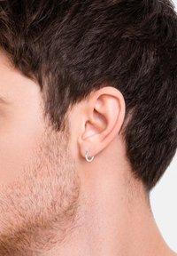 KUZZOI - 2ER SET - Earrings - silber - 1
