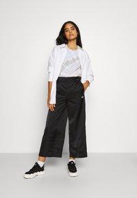 adidas Originals - Trousers - black - 1