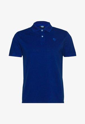 Poloshirt - ocean blue