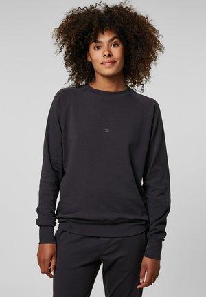 Sweater - dark grey blue