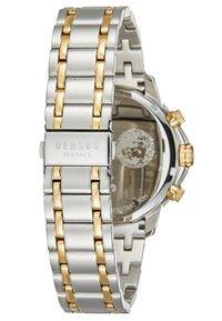 Versus Versace - BICOCCA - Cronografo - silver-coloured - 1