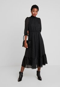 Love Copenhagen - SUSAN DRESS - Day dress - pitch black - 2