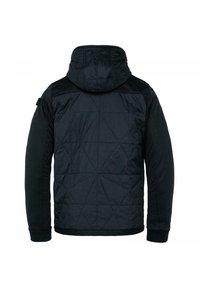 PME Legend - Winter jacket - blue - 1