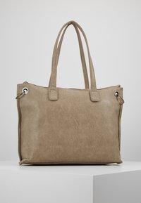 Fritzi aus Preußen - BELIA - Shopping bag - stone - 2
