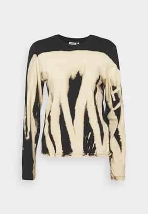 ALANIS PRINTED LONG SLEEVE - Long sleeved top - tie dye