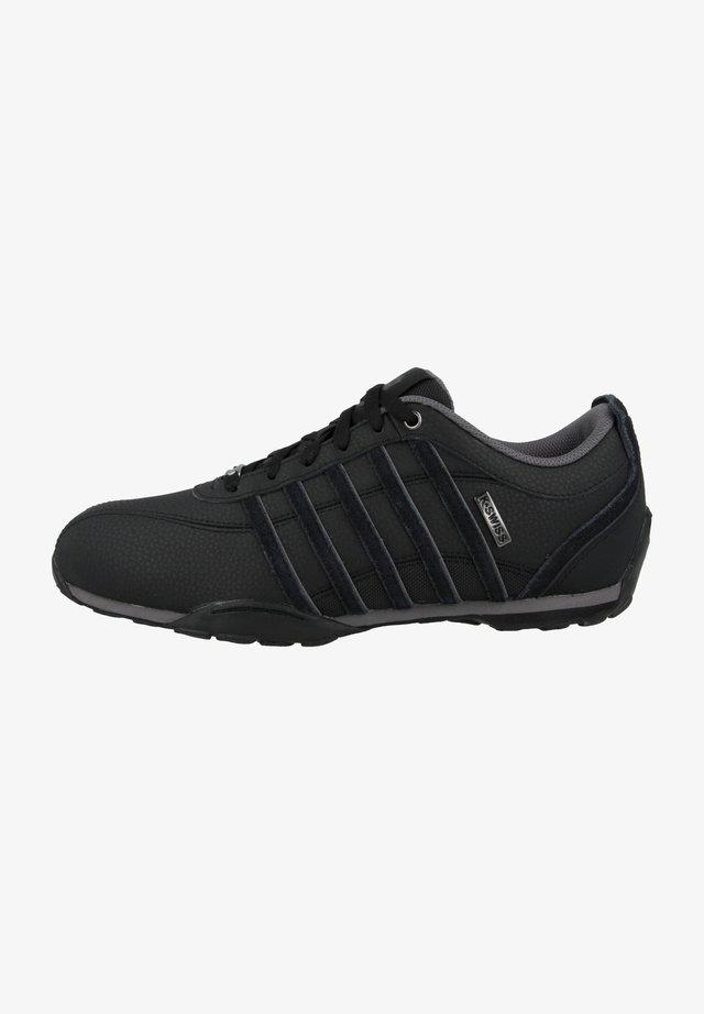 ARVEE - Trainers - black-black-gunmetal (02453-081)