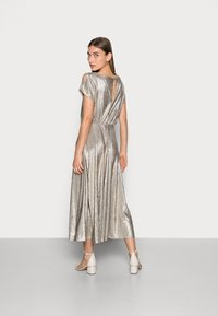 Swing - Cocktail dress / Party dress - gold - 2