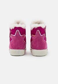 Primigi - Winter boots - rose pink - 2