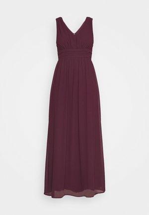 VIMILINA LONG DRESS - Vestido de fiesta - winetasting