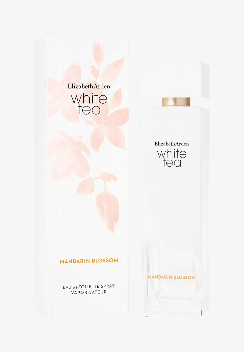 Elizabeth Arden - WHITE TEA MANDARIN BLOSSOM EDT - Eau de Toilette - -