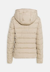 ONLY Tall - ONLLUNA QUILTED - Winter jacket - humus - 2