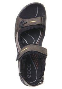 ECCO - OFFROAD - Walking sandals - tarmac - 6