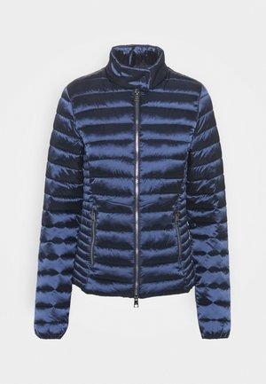 JACKET - Giacca sportiva - dark blue