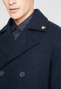 Lyle & Scott - PEACOAT - Short coat - dark navy - 5