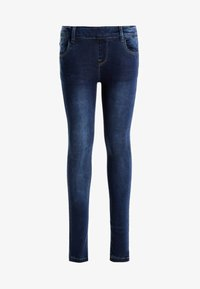 Name it - Jeggings - dark blue denim - 1