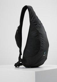 Deuter - TOMMY  - Across body bag - black - 3