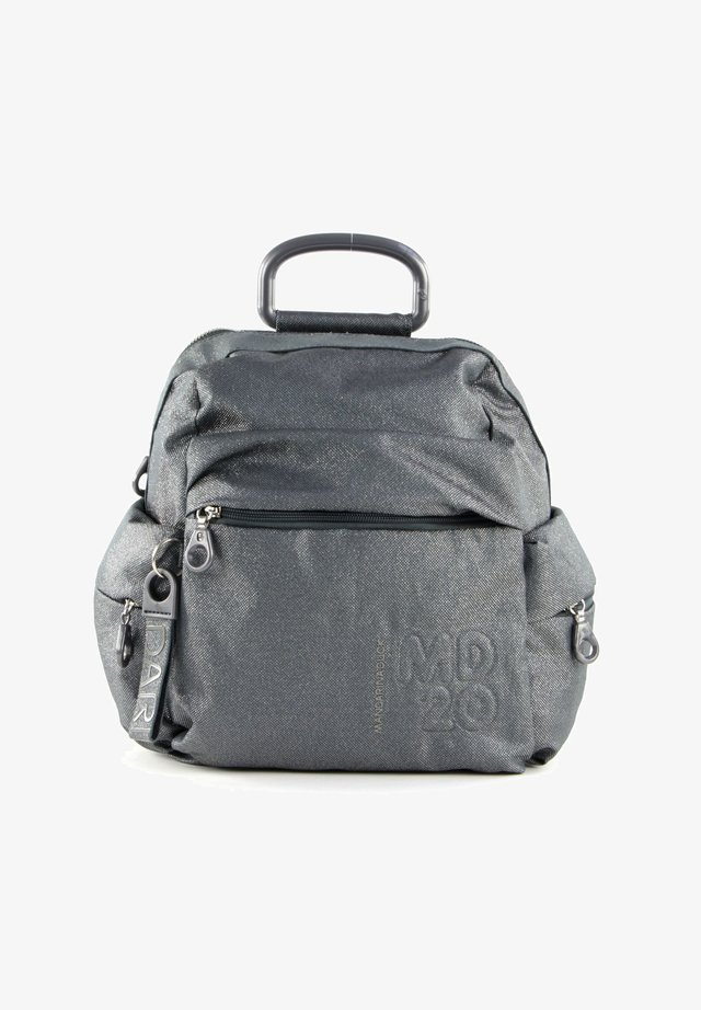 LUX  - Rucksack - lead