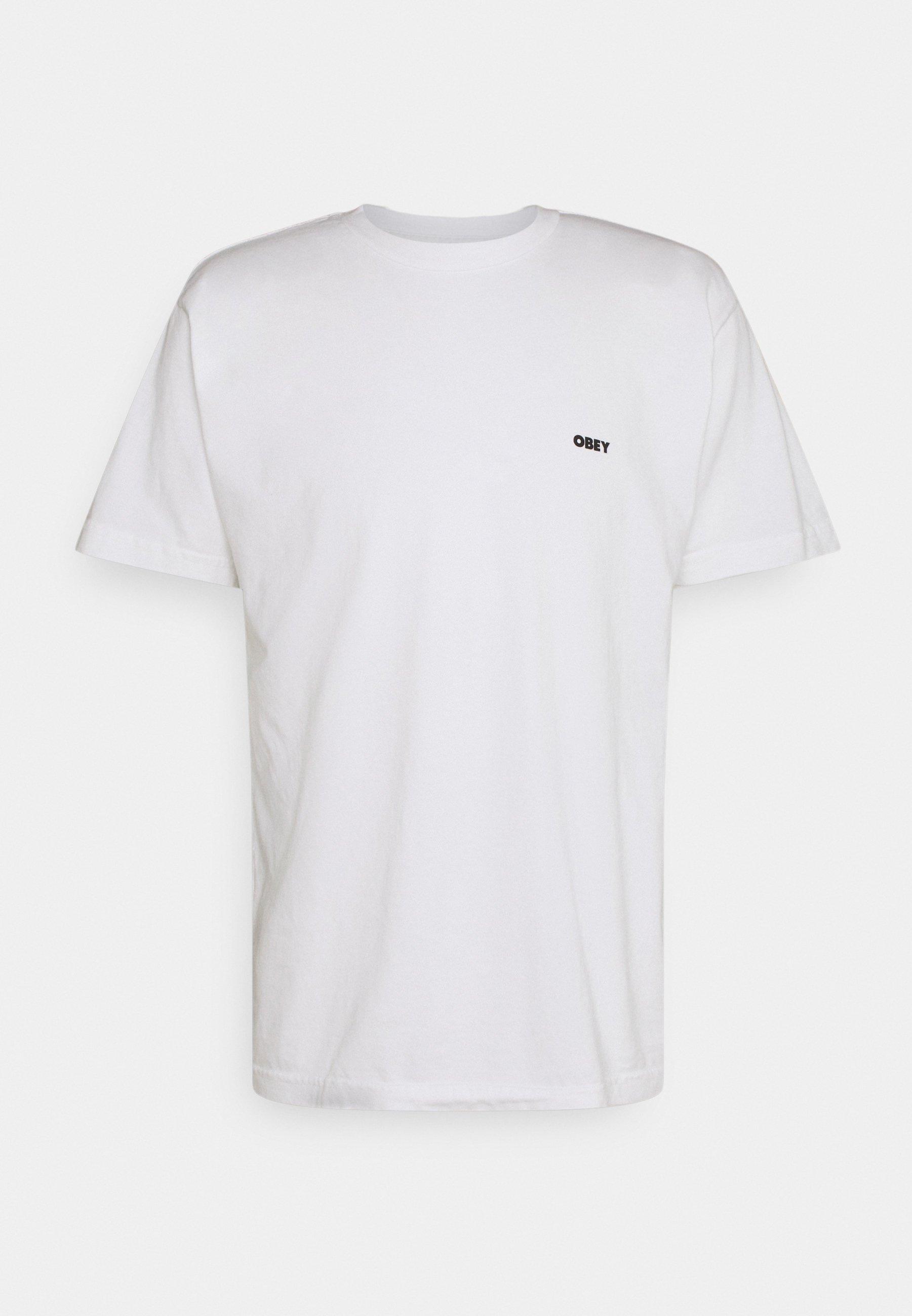 Men RESPECT YOUR MOTHER - Print T-shirt