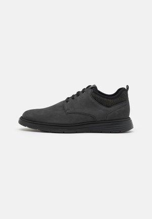ARKADIA - Volnočasové šněrovací boty - grey/anthrazit