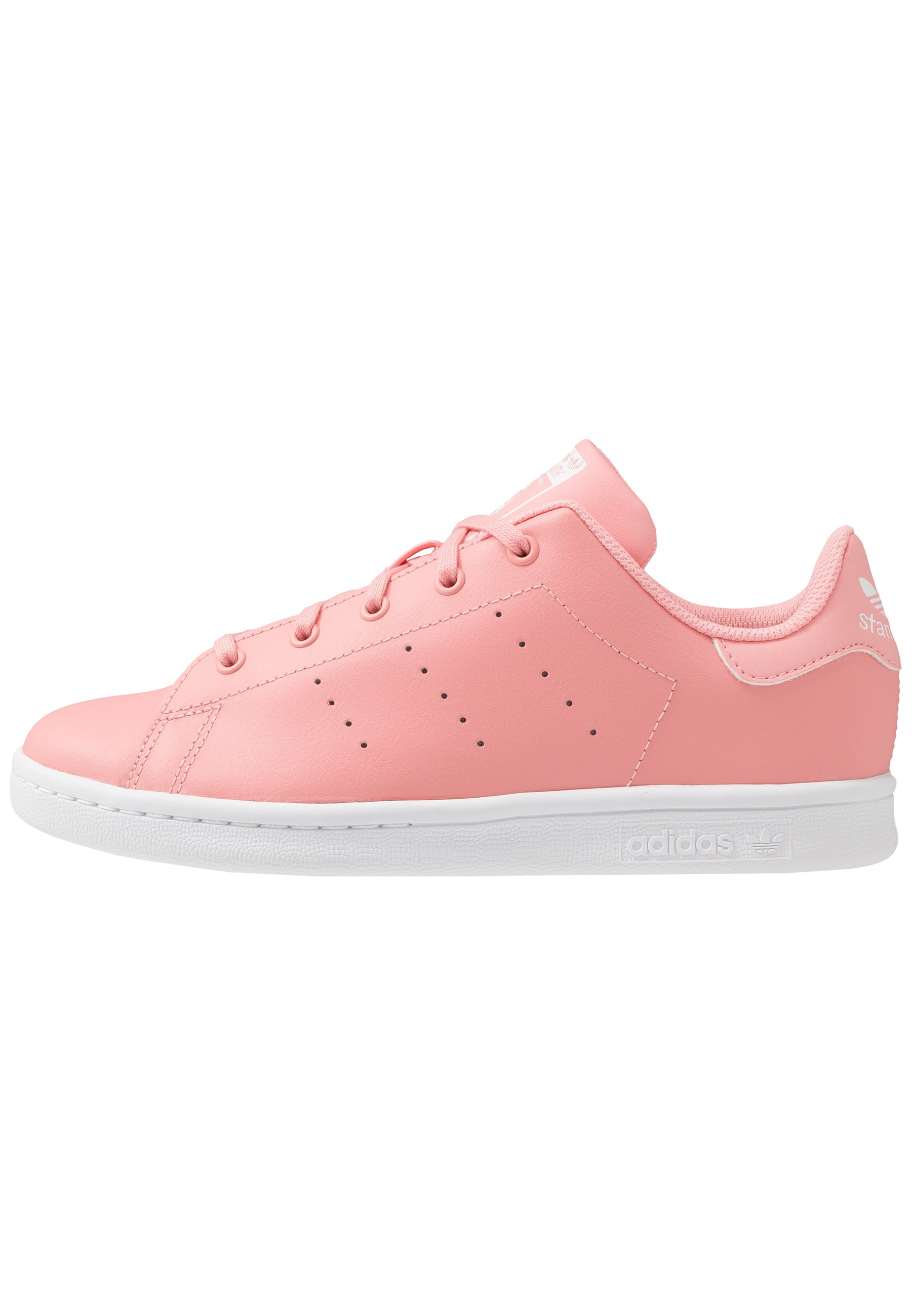 adidas Originals STAN SMITH Joggesko glow pinkfootwear