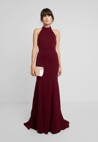 TH&TH - MAXIMA - Occasion wear - roseberry - 2