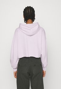 Even&Odd - Hoodie - lilac - 2