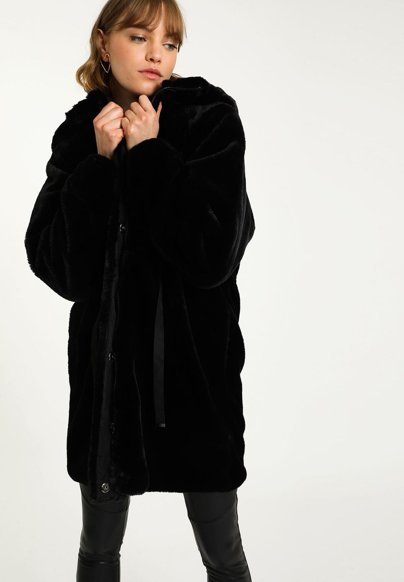 Pimkie - Winter coat - schwarz