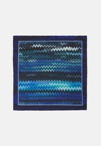 Missoni - Foulard - blue - 2