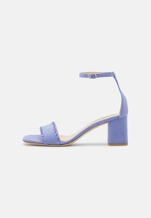 PANI - Sandals - bougain purple