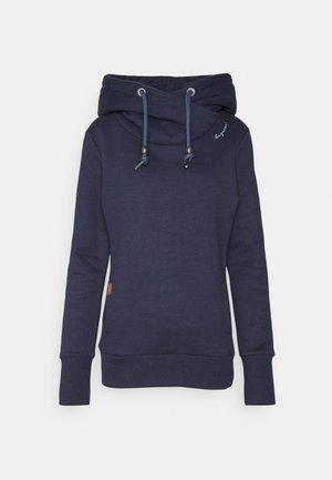 GRIPY BOLD - Sweatshirt - navy