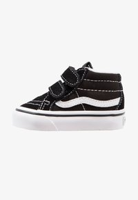 Vans - TD SK8-MID REISSUE V - High-top trainers - black/true white - 0