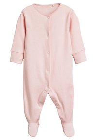 Next - 5 PACK - Sleep suit - pink - 6