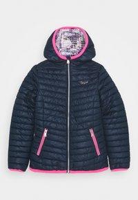 Vingino - TURIEN - Winter jacket - dark blue - 0