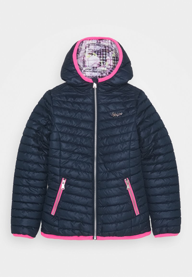 Vingino - TURIEN - Winter jacket - dark blue