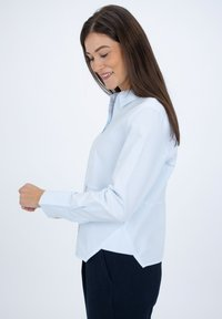 someday. - Button-down blouse - light blue - 3