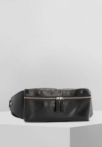BUDDY - Bum bag - black