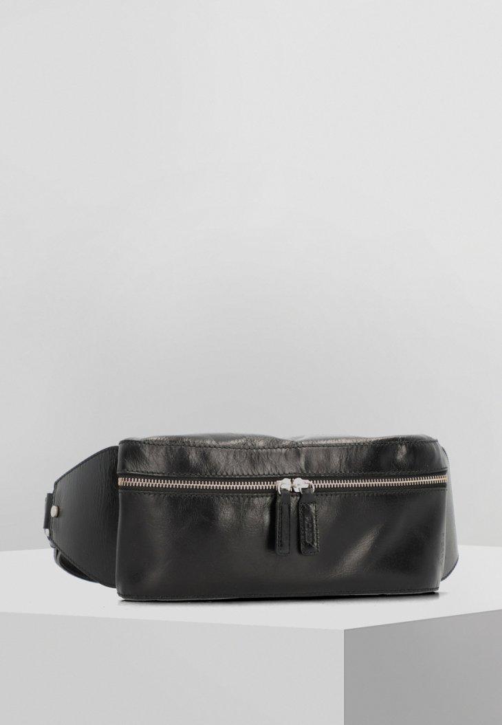 Picard - BUDDY - Bum bag - black