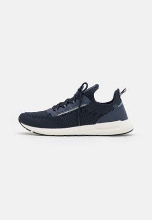 JOSEF 4D - Sneakers basse - navy