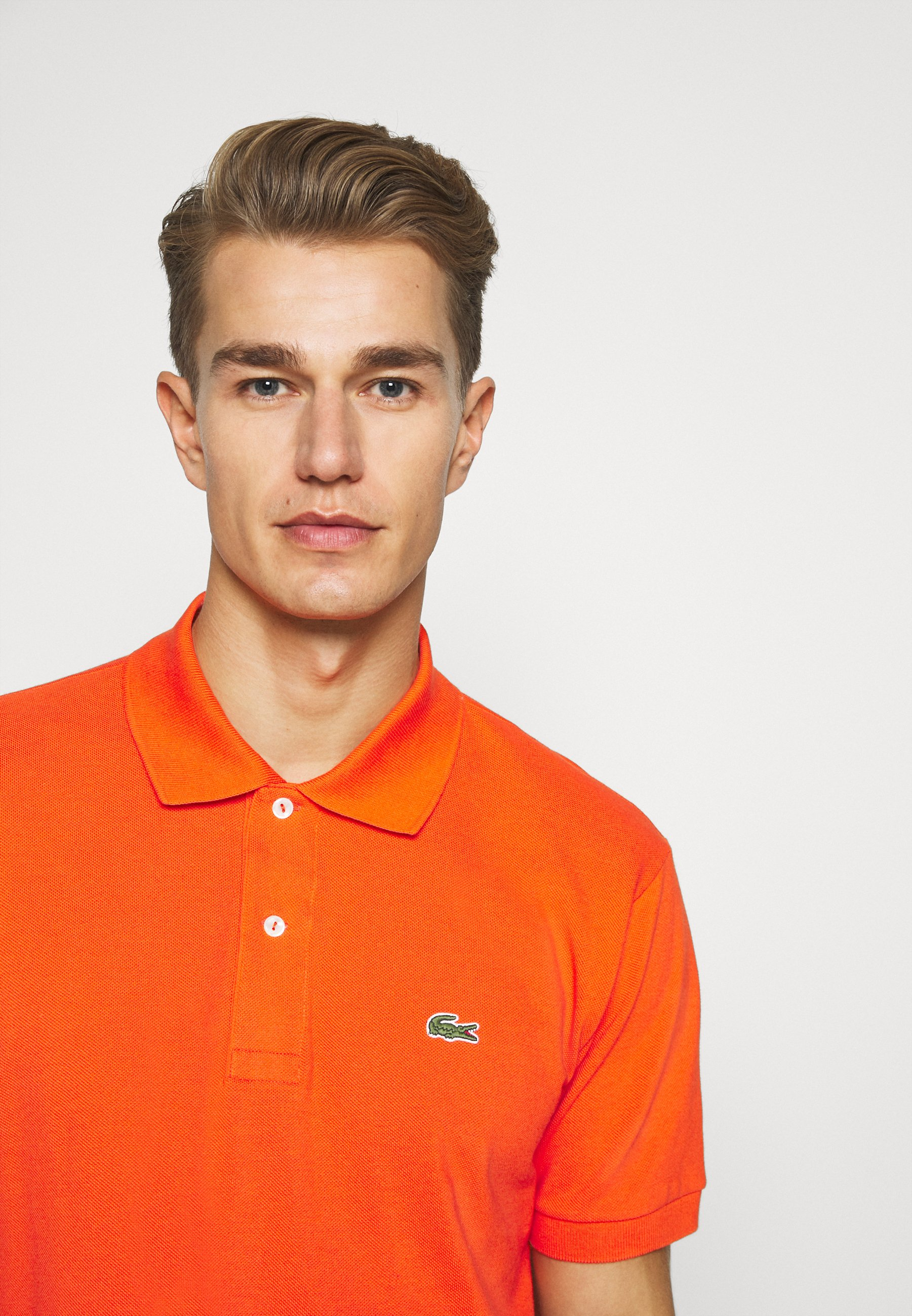 Lacoste Polo shirt - red yzK60